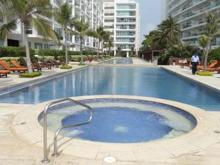 Exclusive Apt 307,Morros 3 in Cartagena ,Colombia.