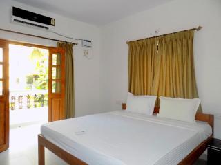 1 BHK Appt Near Calangute Beach, Goa, Candolim