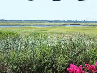 Spectacular Sunsets & Meadowland Water Views!, Ocean City