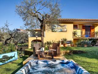 5 bedroom Villa in Sant'Agata sui Due Golfi, Campania, Italy : ref 5227211