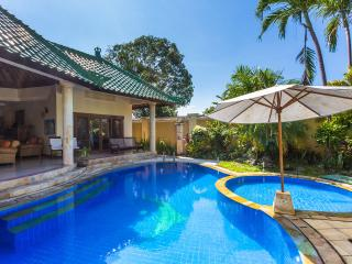 Luxury Villa in Sanur Bali, rent as 1/2/3 or bedroom  wifi and breakfast aval