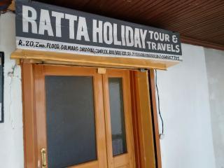 Ratta Holiday & Travel India, Srinagar , Kashmir