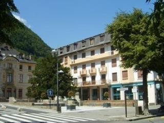 RESIDENCE ANGLETERRE, Bagneres-de-Luchon