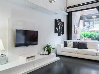 LUXURY LOFT/APARTMENT CON GIARDINO PRIVATO -  WI-FI, Milán