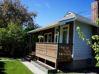Centrally Located. Clean Home