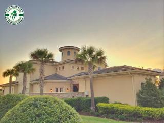 Legends Castle - 5br, Game Room, Theater, Pvt Pool/Spa, FREE Waterpark Access