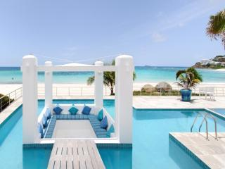 Starfish - Ideal for Couples and Families, Beautiful Pool and Beach