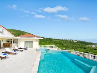 Villa Star, Red Pond Estates, St. Maarten, Philipsburg