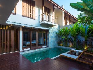 Villa-A Tolgay Living Seminyak, Designer Villa