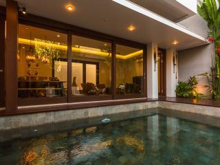 Villa-C Tolgay Living Seminyak, Designer Villa