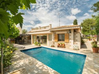 3 bedroom Chalet in Port de Pollença, Balearic Islands, Spain : ref 5048008