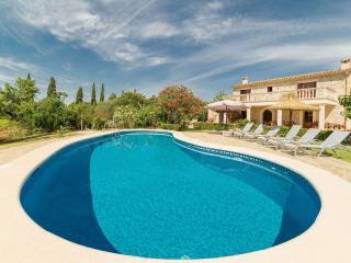4 bedroom Villa in Pollença, Balearic Islands, Spain : ref 5047976