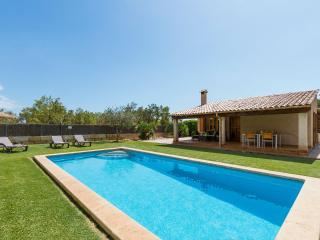 3 bedroom Villa in Pollença, Balearic Islands, Spain : ref 5047936