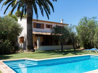 3 bedroom Villa in Pollenca, Balearic Islands, Spain : ref 5047946