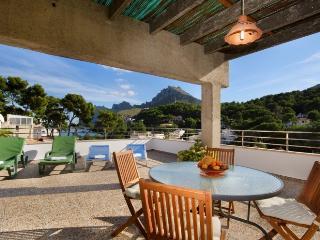 3 bedroom Apartment in Cala San Vicente, Balearic Islands, Spain - 5047995
