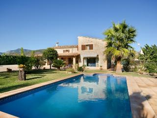 3 bedroom Villa in Lloseta, Balearic Islands, Spain : ref 5048025