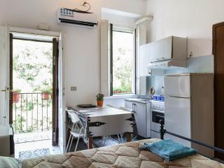 Appartamento da Ivano, Milán