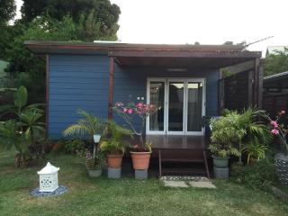 HAUTEA bungalow, Papeete