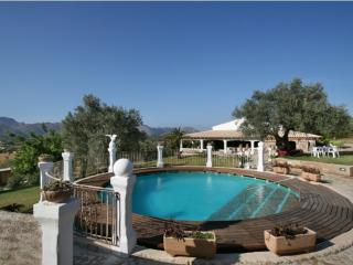 5 bedroom Villa in Pollenca, Balearic Islands, Spain : ref 5047956