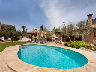 2 bedroom Villa in Pollença, Balearic Islands, Spain : ref 5047960