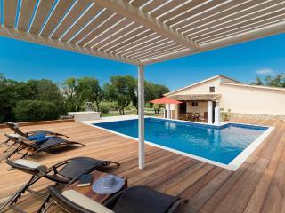 3 bedroom Villa in Pollença, Balearic Islands, Spain : ref 5047963