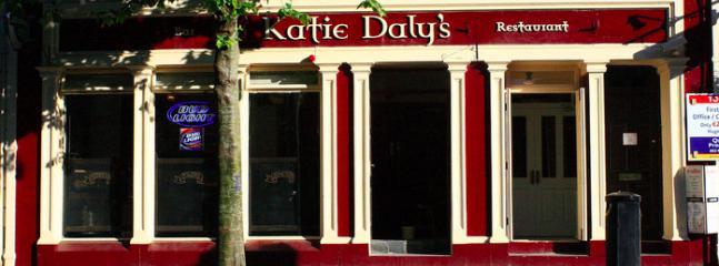 Katie Daly's Pub in Gorey