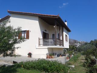 Entire Villa in Lagonisi