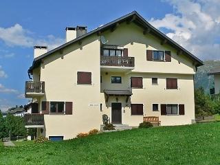 Mulin, St. Moritz