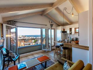 Estrela apartment - Great city and river views, Lisbon