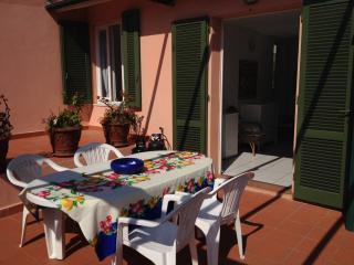 Stupendo appartamento a 80 mt dal mare, Marciana Marina
