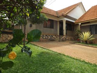 Kiwatule 2 bedroom furnished House, Kampala