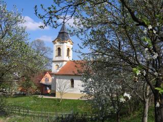 URLAUB in Südungarn - Ela`s Ferienoase Haus Ketsching, Mohacs