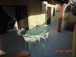 Villa Giada, Campofelice di Roccella