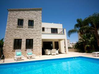 Luxury 2 bedroom villa near Zygi with private pool