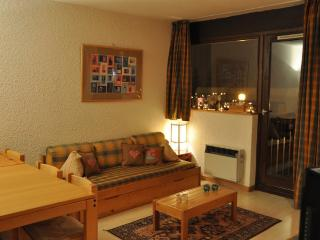 Spacious 1 bedroom 2 bathrooms appartment, Flaine