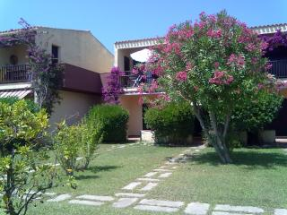 Appartamento Residenza Mediterranea