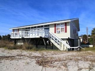 "414 Palmetto Blvd  - ""Lucky Enough"", Isla de Edisto"