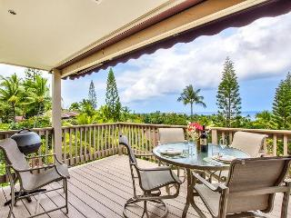 Fantastic Ocean Views, Walking Distance to Keauhou Bay!, Kailua-Kona