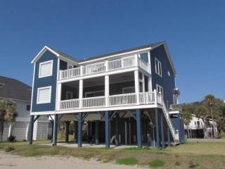 "704 Palmetto Blvd - ""Tropical Breeze"", Isla de Edisto"
