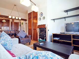 Apartamento pie de pistas 5 pers Baqueira