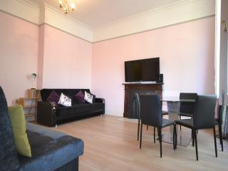 Wonderful apartment in Paddington, Central London.