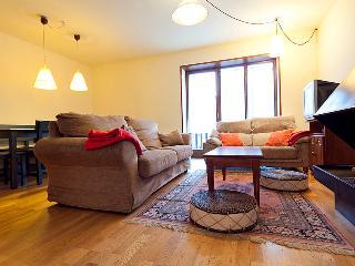 Apartamento para 8 personas en Salardu