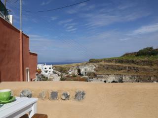 chelys 2 -architect's  cave villa, Mesaria