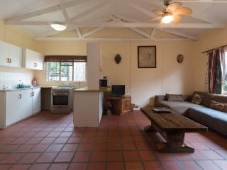 Inyathi Self Catering - Two Bedroom Chalet, Knysna