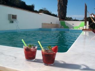 Relax in Luxury Paradise Villa, Ericeira