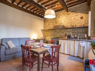 Casa Zeni BERRETINI in the heart of Cortona
