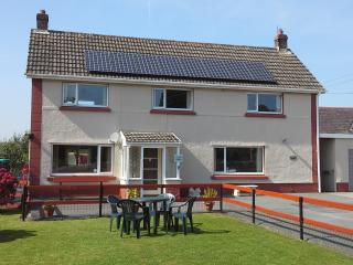 Pendine Sands Bed & Breakfast Double Room 1