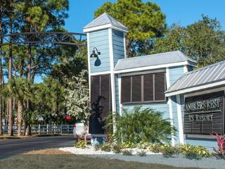 2BR NEW Park Model Home in RV Resort, Venice, FL