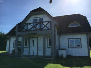 Une maison ossature bois 10 pers près de la mer, Bernay-en-Ponthieu