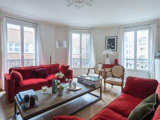 onefinestay - Rue Barye apartment, Paris